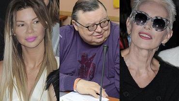 Edyta Górniak, Wojciech Mann i Kora