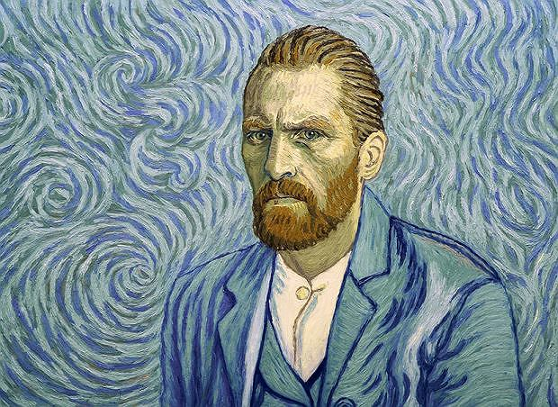 'Twój Vincent'