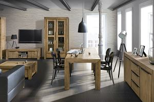 Oświetlenie salonu - jakie wybrać, by było modne i podkreślało klimat wnętrza?