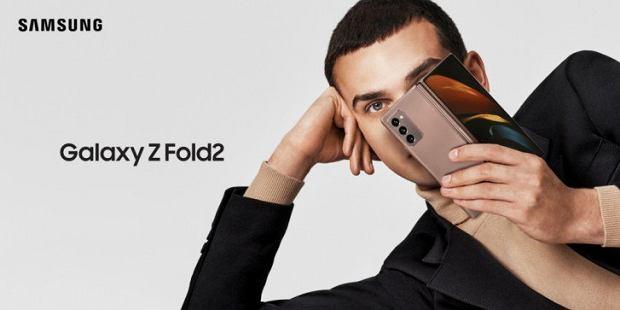 Oto Galaxy Z Fold2. Czy Samsung odrobił pracę domową?