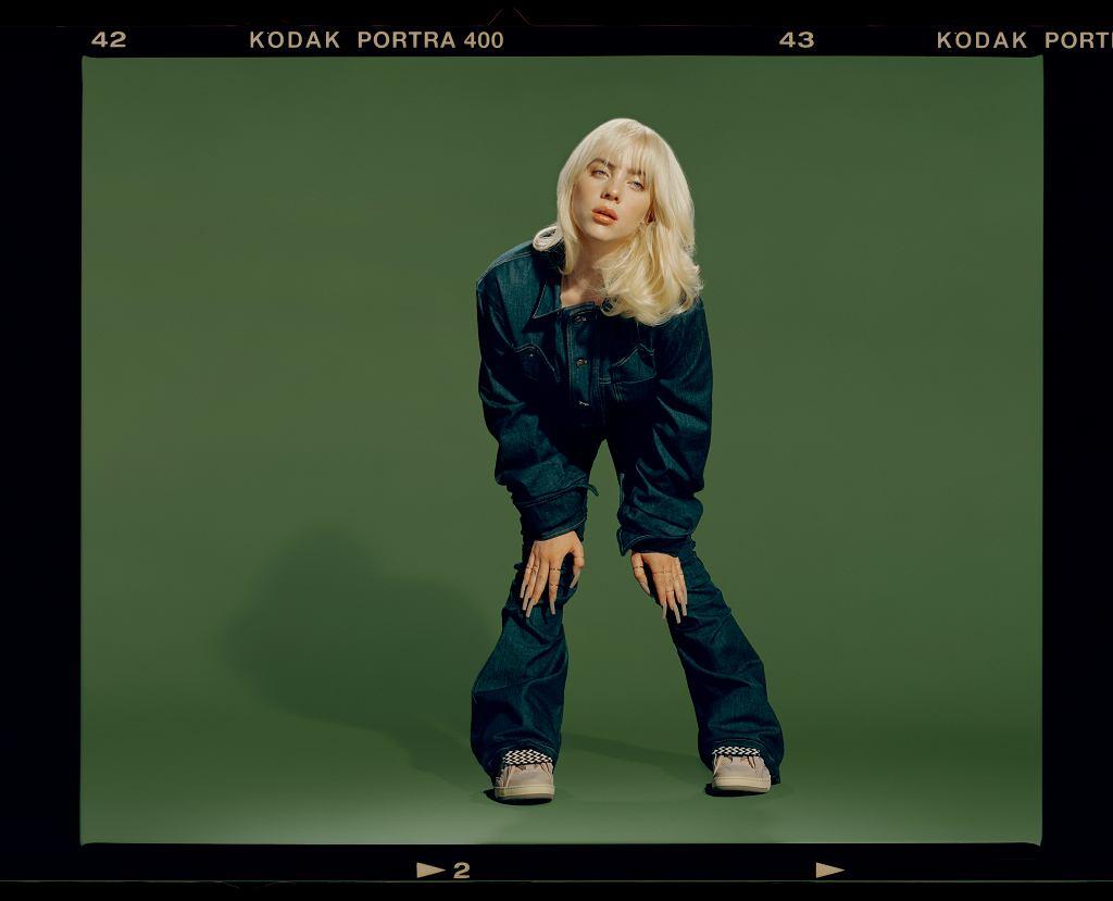 Billie Eilish - promo