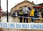 W Wielkiej Brytanii coraz częściej zabijają nożem