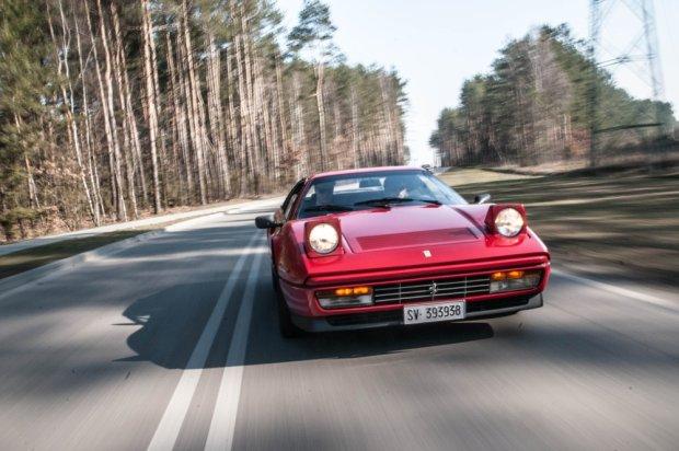 Ferrari GTB Turb