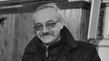 Andrzej Grembowicz / Robert Brutter nie żyje