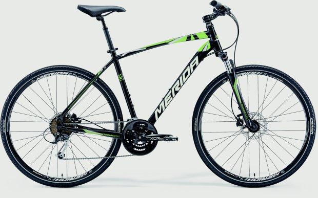 I miejsce w konkursie Moja turystyka rowerowa