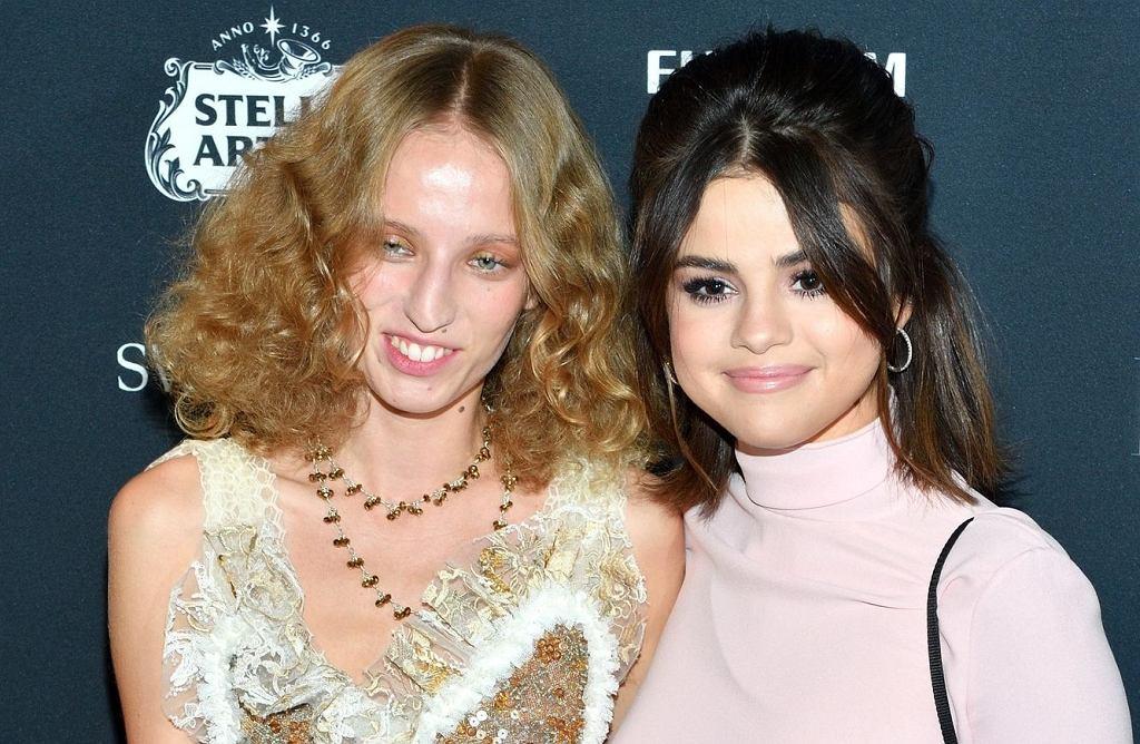 Petra Collins, Selena Gomez