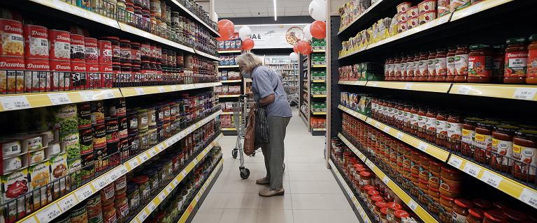 Inflacja 5 proc., będzie więcej. Co ze stopami? 'Nie ma co czekać'