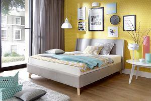Łóżka tapicerowane - które wybrać?