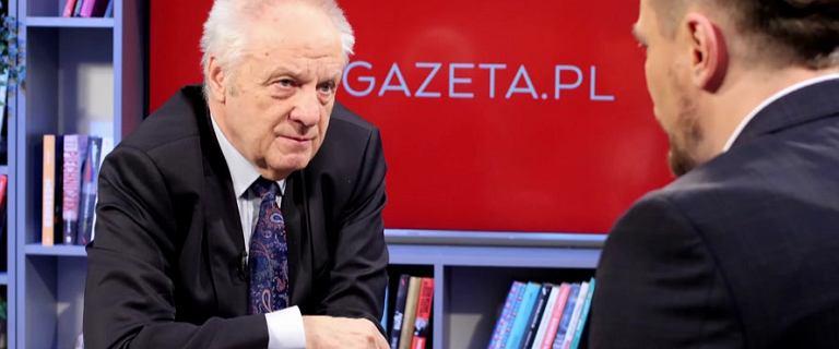 Niesiołowski wróci do PO? 'Byłem w Sejmie 22 lata, można powiedzieć 'wystarczy''