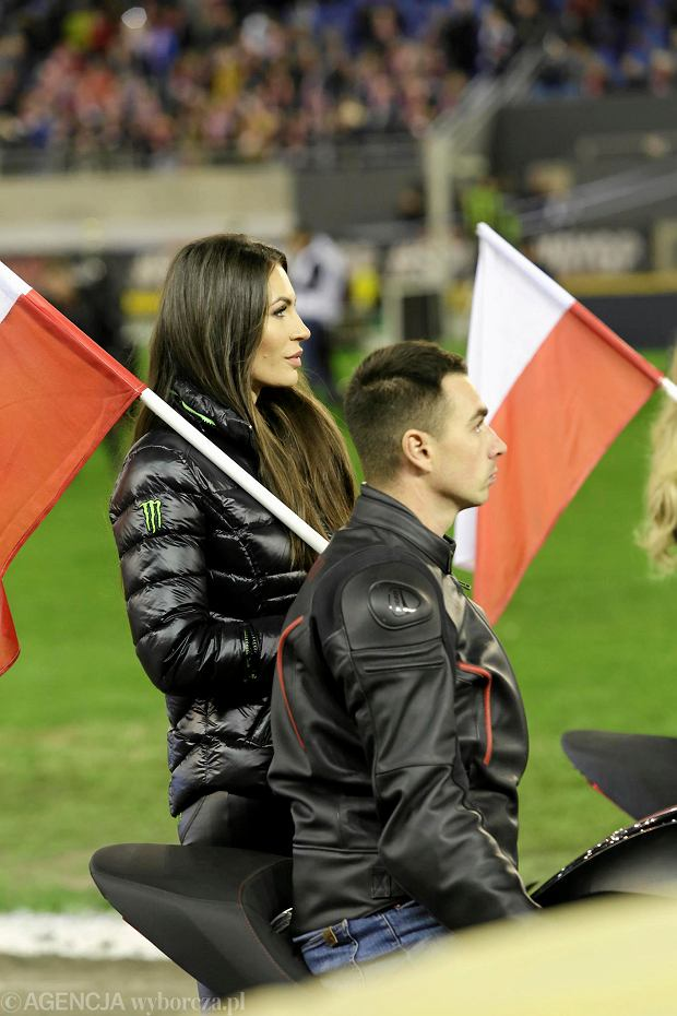 Zdjęcie numer 46 w galerii - Żużlowe Grand Prix w Toruniu. Zmarzlik mistrzem świata. Zobacz galerię zdjęć z toru i trybun
