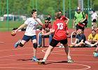 Trwa rywalizacja w 9. Wrocławskiej Olimpiadzie Młodzieży [DUŻO ZDJĘĆ]