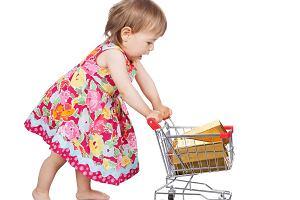 Nie ulegaj reklamie - jak uchronić dziecko przed jej wpływem?