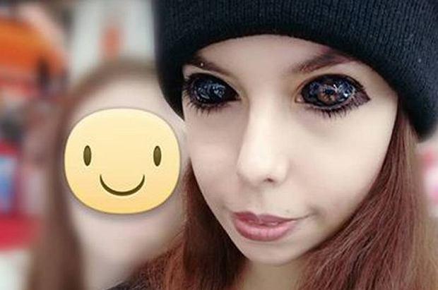 Popek Skrytykował Olę Która Wytatuowała Sobie Oczy Teraz