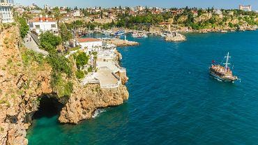 Antalya, Rwiera Turecka