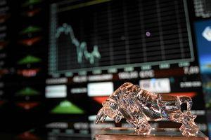 Debiuty giełdowe wstrzymane. Najgorszy kwartał od czasu kryzysu finansowego