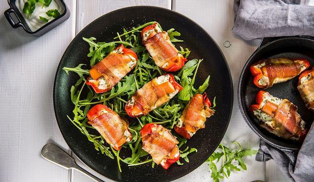 Paprykowy zawrót głowy. Sprawdź najlepsze przepisy na dania z papryką!