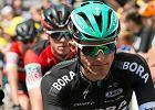 Tour de Pologne. Rafał Majka zajął trzecie miejsce, Dylan Teuns zwycięzcą 3. etapu