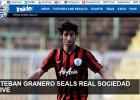 Transfery. Esteban Granero wraca do Hiszpanii