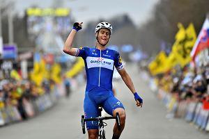 Kolarstwo. Ronde van Vlaanderen - Wyścig Dookoła Flandrii. Piękna i Bestia