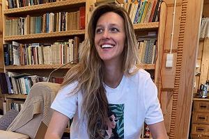Aleksandra Żebrowska pokazuje jak wygląda codzienność po narodzinach dziecka. Fanka: Jakie to prawdziwe!