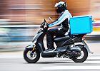 Konkurencja Ubera przyjedzie skuterem. Skuber w przyszłym roku w Polsce
