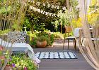 Zmień wystrój, wybierając nowoczesne dekoracje do ogrodu: świecące girlandy są tańsze o 50%