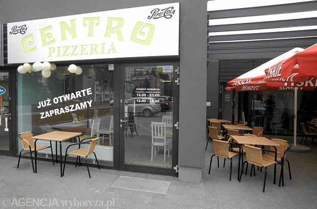 Zdjęcie numer 5 w galerii - Nowy lokal pod adresem Hynka 65. W Centro zamówisz pizze i makarony