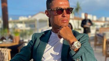 Sekrety diety Cristiano Ronaldo
