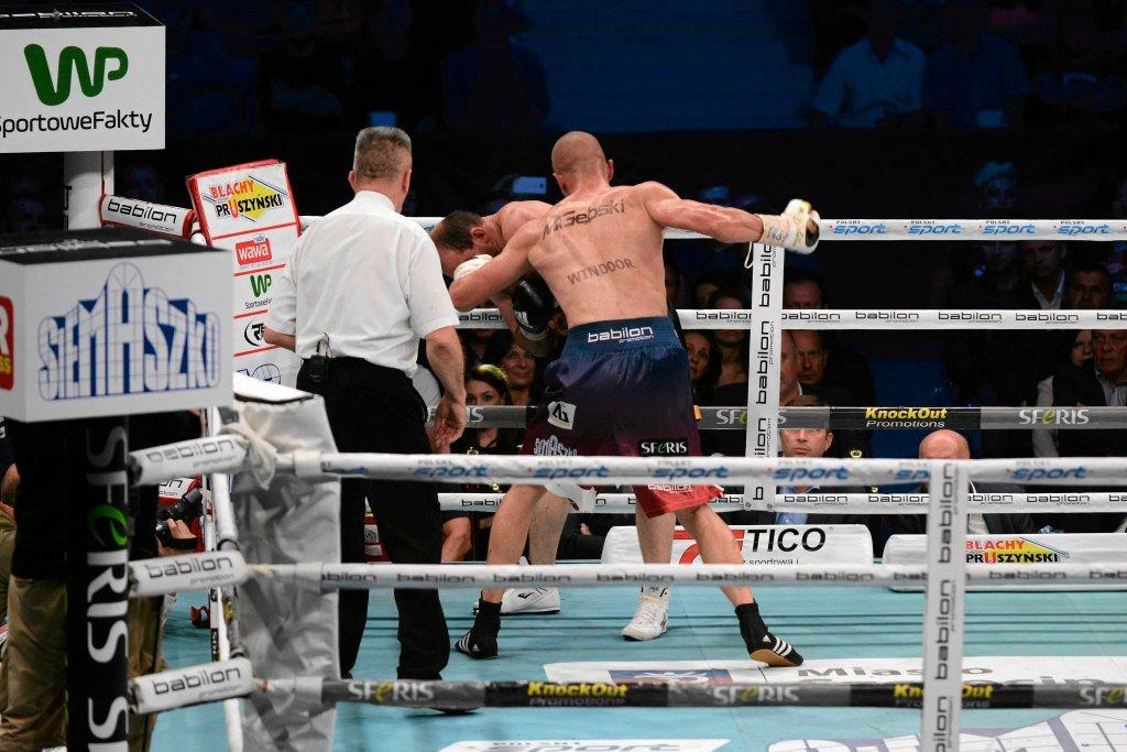 Szczecin Boxing Night 2016