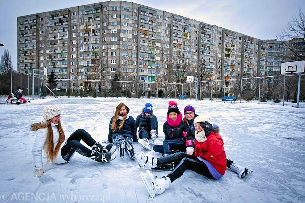 Zdjęcie numer 1 w galerii - Ferie zimowe 2019. Prawie 1,5 mln uczniów w sobotę zaczyna wypoczynek