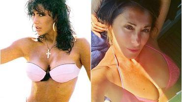 Jak wyglądają dzisiaj gwiazdy lat 80.? W Sopocie mogliśmy obejrzeć występ Wandy Kwietniewskiej z zespołem Wanda i Banda. A Sabrina? Jej Instagram pełny jest zdjęć w bikini. Zobaczcie też jak wyglądają dzisiaj Sandra i Samantha Fox a także... przypomnijcie sobie 28-letnią Beatę Kozidrak!