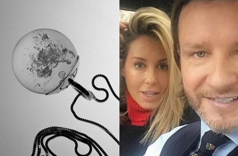 Małgorzata Rozenek i Radosław Majdan w 'Dzień Dobry TVN'