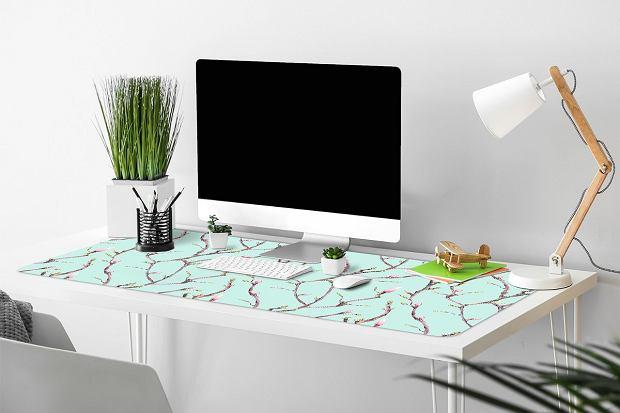Domowe biuro - wybieramy podkładkę na biurko. Jaka sprawdzi się najlepiej?