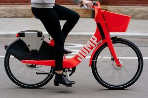 Uber będzie rozwijać strategiczne projekty w Polsce. Na pierwszy ogień elektryczne rowery