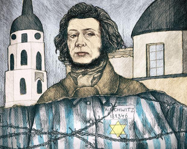 Adam Mickiewicz Aktualne Wydarzenia Z Kraju I Zagranicy