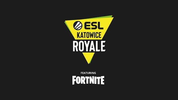 ESL Fortnite