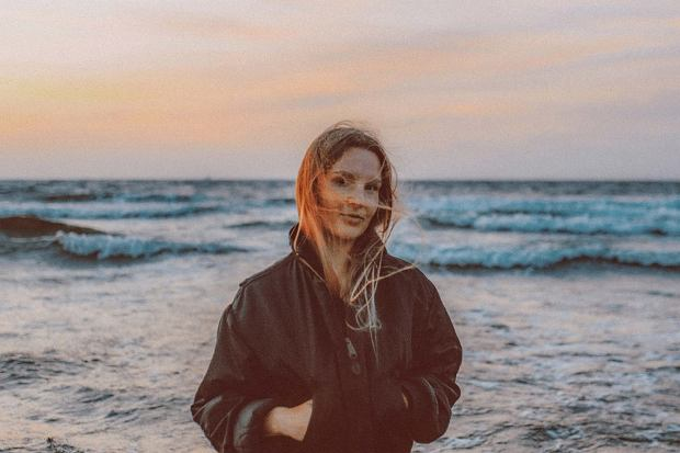 Nagroda Miasta Gdańska dla Młodych Twórców w Dziedzinie Kultury. Marta Kacprzak