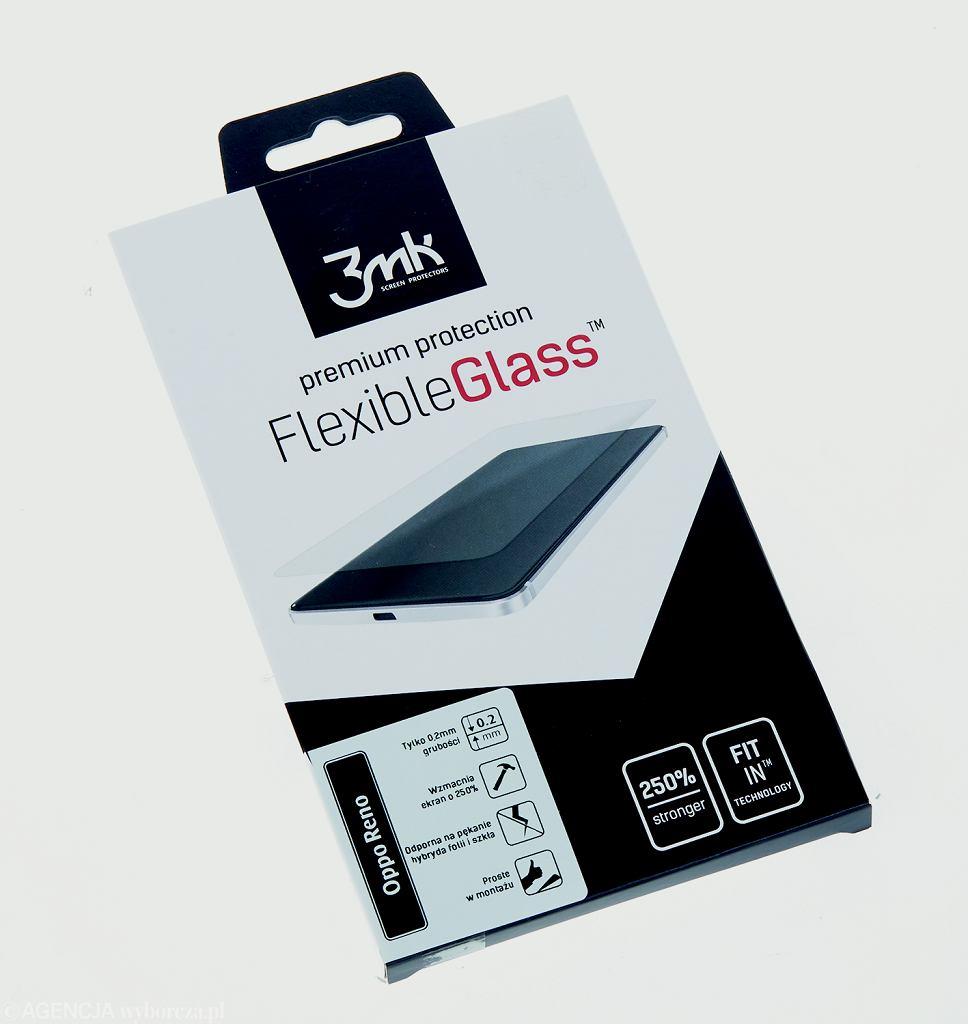 3MK FLEXIBLE GLASS