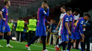 Les chiffres de l'horreur sont sortis du FC Barcelone.  Une catastrophe.  Personne ne sait rien