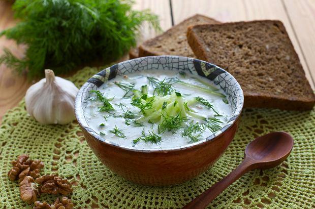 Zupa z Bułgarii