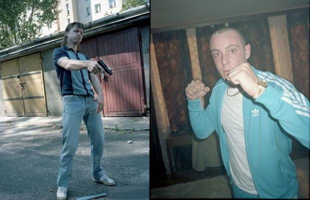 Jak zostałem gangsterem. Historia prawdziwa
