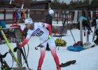 Biathlon. Wierer wygrała test w Sjusjoen, Guzik szósta