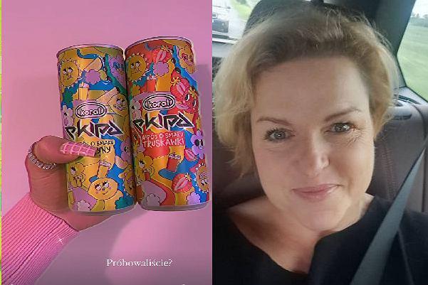 Wersow promuje, internet testuje, a Katarzyna Bosacka krytykuje - nowe produkty Ekipy wchodzą na rynek