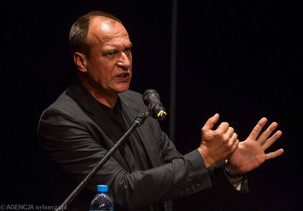 Paweł Kukiz: 'Czaputowicz powinien oddać się do dyspozycji premiera'