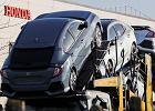 Honda zamknie fabrykę aut w Wielkiej Brytanii. Skutek elektryfikacji motoryzacji