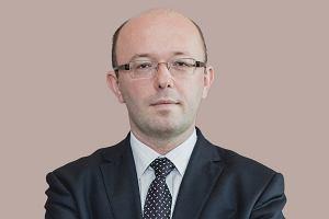 Radca prawny Michał Czarnik doradzał Andrzejowi Dudzie w sprawie ustaw o sądach