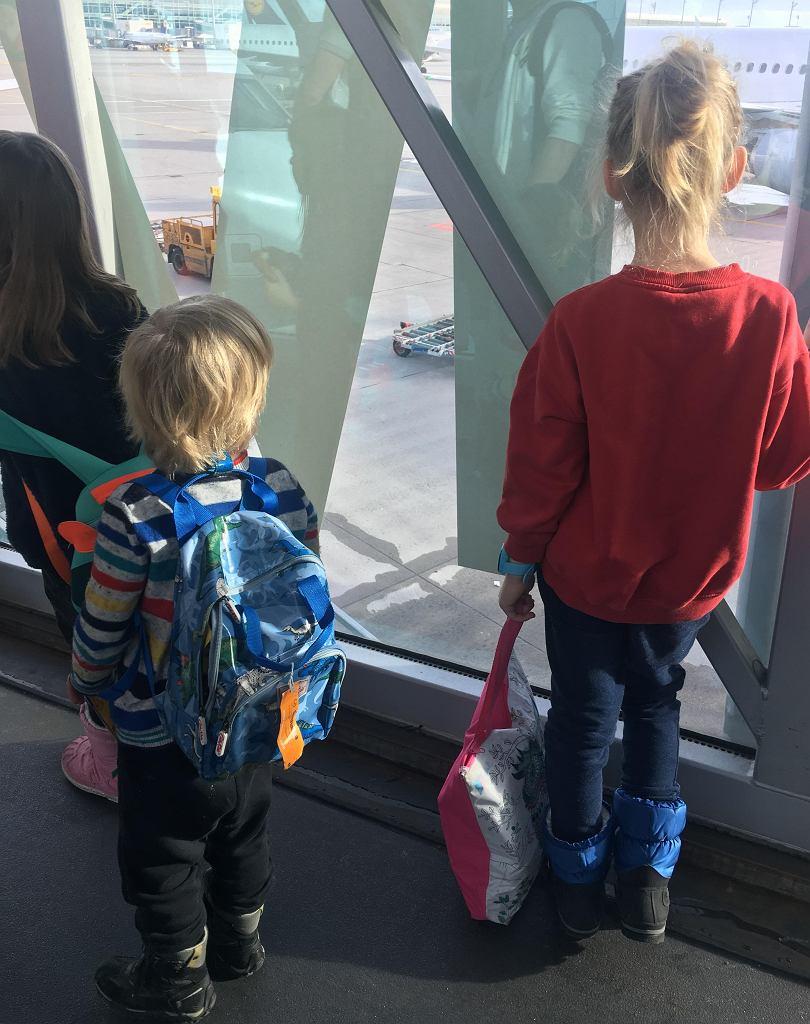 Dwójka dzieci w Polsce to niewystarczająco, żeby nastąpiła zastępowalność pokoleń, trzeba urodzić o jedno więcej.