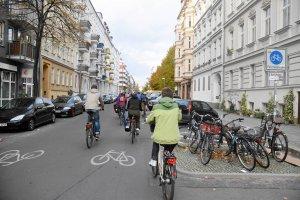 Dzielnice Berlina Zachodniego