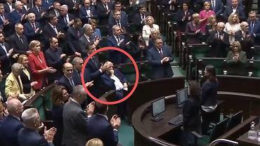 Sejm przyjął uchwałę ws. Rosji