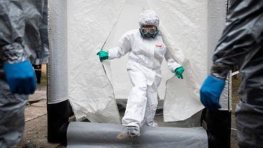 Wykryto 570 nowych zakażeń koronawirusem na Podkarpaciu. Aż 105 przypadków w samym powiecie jasielskim